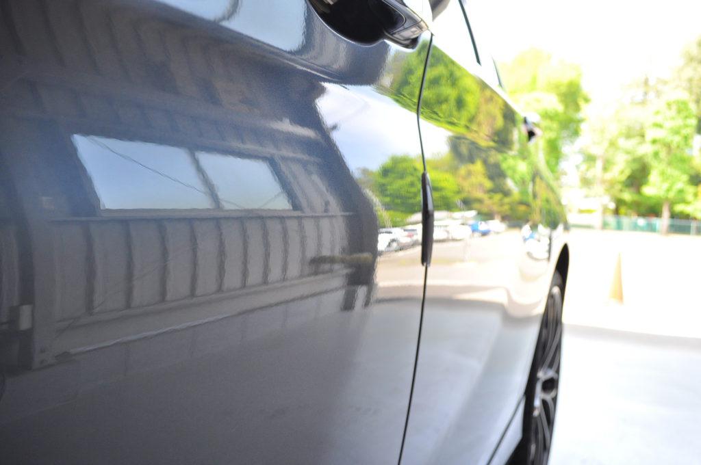 BMW 118d デントリペア